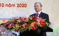 Ông Lê Trường Lưu tái đắc cử chức danh Bí thư Tỉnh ủy Thừa Thiên Huế