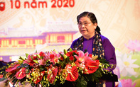 """""""Phải xây dựng Thừa Thiên - Huế thành thành phố trực thuộc Trung ương, trung tâm của vùng và cả nước về văn hóa, du lịch..."""""""