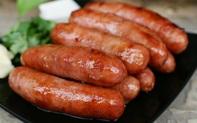 """Cảnh báo 5 món ăn vặt rẻ bèo, có mặt ở khắp nơi mà trẻ nhỏ rất """"nghiện"""" nhưng có thể là tác nhân gây ung thư cực mạnh cha mẹ cần hạn chế cho con ăn"""