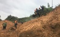 Tìm thấy thêm 1 thi thể nạn nhân tại thủy điện Rào Trăng 3