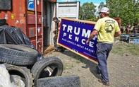 """Nhìn lại những thành tựu của """"ngài thuế quan"""" Donald Trump sau 4 năm ở Nhà Trắng"""