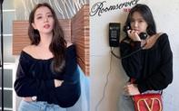 """Naeun rất xinh nhưng Jisoo mới đáng trầm trồ: """"Hoa hậu Hàn Quốc"""" ngày càng sang và sexy quá đỗi"""