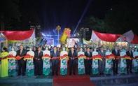 """Khai mạc Tuần hàng """"Made in Vietnam - Tinh hoa Việt Nam"""""""