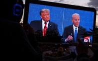 """Tiếp cận của Mỹ về châu Á """"nóng"""" trong tranh luận Tổng thống Trump và cựu phó Tổng thống Biden"""