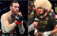 Conor McGregor nói gì sau khi Khabib bất ngờ tuyên bố giải nghệ hậu UFC 254?
