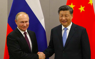 """Hồi đáp đề xuất """"liên minh quân sự"""" của Tổng thống Putin, Trung Quốc chỉ ra giới hạn trong quan hệ với Nga"""