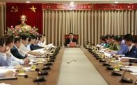 Bí thư Hà Nội: Xử lý vấn đề Khu liên hợp xử lý chất thải Sóc Sơn trên tinh thần tôn trọng pháp luật, không để trục lợi chính sách