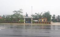 Thừa Thiên Huế cho học sinh nghỉ học tránh bão số 9