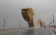 Ứng phó bão số 9: Đà Nẵng sẽ cấm người và phương tiện ra đường từ chiều tối 27/10