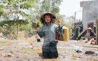 """Những cách đơn giản và rẻ tiền giúp """"hô biến"""" nước lũ thành nước sạch phục vụ sinh hoạt mùa mưa bão"""