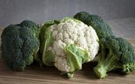 """Loại rau có rất nhiều vào mùa đông được mệnh danh là """"kho thuốc bổ"""": Vừa giàu dinh dưỡng vừa giúp đánh bại 2 """"kẻ thù"""" nguy hiểm nhất của sức khỏe"""