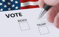 Bầu cử Mỹ: Bỏ phiếu qua thư được thực hiện như thế nào và liệu đây có phải là hình thức làm tăng nguy cơ gian lận?