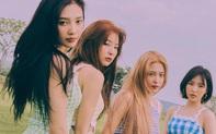 Knet quyết đuổi Irene rời khỏi Red Velvet, khẳng định nhóm 4 người tươi trẻ hơn hẳn nhờ tuổi trung bình giảm, visual thăng hạng