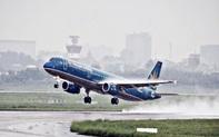 Vietnam Airlines hủy 104 chuyến bay đi và đến khu vực miền Trung trong ngày 28/10 do ảnh hưởng bão số 9