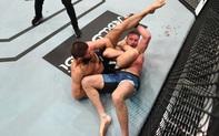 Hé lộ: Khabib đã thay đổi đòn khóa tại UFC 254 vì sợ Gaethje gặp chấn thương nặng
