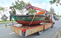 Lập Ban Chỉ đạo tiền phương tại TP Đà Nẵng để ứng phó  bão số 9 giật cấp 17