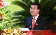 Cao Bằng, Bắc Kạn khai mạc Đại hội Đảng bộ tỉnh