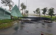 Đà Nẵng cho học sinh, sinh viên nghỉ học ngày 29/10 để các trường khắc phục hậu quả bão số 9