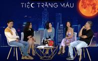 Hứa Vĩ Văn tiết lộ Thu Trang, Hồng Ánh uống rượu không biết say
