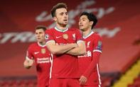 Liverpool trả giá đắt cho chiến thắng hú vía ở Champions League
