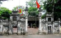 Bộ VHTTDL cho ý kiến về Dự án tu bổ, tôn tạo di tích Đền Trung, tỉnh Bắc Giang