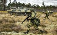 """Nga tố phương Tây tăng hiện diện quân sự gần Belarus, NATO """"phản pháo"""""""
