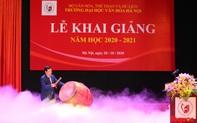 Đại học Văn hóa Hà Nội tiếp tục khẳng định là nơi đào tạo cán bộ văn hoá lớn nhất cả nước