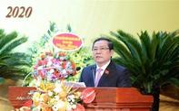 Cao Bằng, Quảng Bình có tân Bí thư Tỉnh ủy