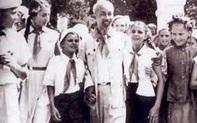 Thế giới ngợi ca Người – Danh nhân Hồ Chí Minh