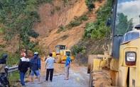 Thủ tướng yêu cầu Khẩn trương cứu hộ nạn nhân bị sạt lở đất tại Quảng Nam