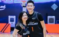 Đinh Tiến Công có màn trình diễn để đời trong trận thắng ngược Danang Dragons, NHM cảm thán: Nhờ bạn gái đây mà