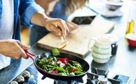 Các chuyên gia dinh dưỡng gợi ý 4 nguyên tắc vàng để vừa được ăn NGON cơ thể vừa KHỎE