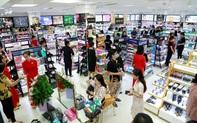 3.000 mỹ phẩm chính hãng giảm 50% giá nhân khai trương siêu thị AB Beauty World 3