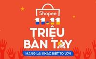 Phiếu mua hàng trị giá 100.000 đồng trên Shopee có giá chỉ 11.000 đồng, bạn thử chưa? `
