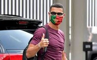 """""""Ronaldo đã tạo ra sự hỗn loạn về COVID-19"""""""