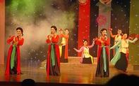 Hà Nam đăng cai tổ chức Cuộc thi Tài năng trẻ diễn viên Chèo toàn quốc - 2020