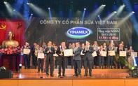 9 tháng đầu năm, Vinamilk hoàn thành 76% kế hoạch doanh thu, giá cổ phiếu ghi nhận mức tăng trưởng 14%
