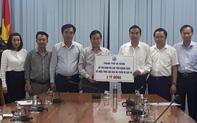 Đà Nẵng chia sẻ và hỗ trợ các tỉnh Quảng Trị, Quảng Bình, Hà Tĩnh mỗi tỉnh 2 tỷ đồng