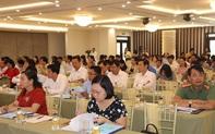 Tổ chức Hội thảo về đào tạo nguồn nhân lực đáp ứng yêu cầu bảo vệ môi trường và ứng phó biến đổi khí hậu