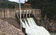 Thủy điện Thượng Nhật bị phạt 500 triệu đồng vì không tuân thủ lệnh vận hành hồ chứa