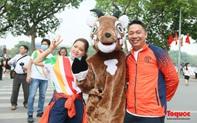 Bản tin Truyền hình số 156: Việt Nam đã sẵn sàng khởi động cho SEA Games 31