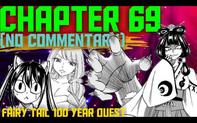 Fairy Tail 100 Years Quest 69: Nguyệt Hạ Mỹ Thần xuất hiện