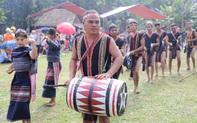 Tái hiện lễ cưới của Dân tộc Pà Thẻn (Hà Giang) và nghi lễ Mừng lúa mới của dân tộc Ba na (Gia Lai)  tại Hà Nội