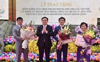 Kỷ niệm 10 năm Hoàng thành Thăng Long được UNESCO ghi danh: Góp phần tạo nên một diện mạo văn hóa đáng tự hào của Hà Nội