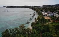 Miền quê biển Thái Lan hồi sinh bất chấp du lịch khó khăn vì Covid-19