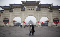 Sóng gió Washington- Bắc Kinh lại nổi lên vì chuyến thăm bí mật của chuẩn Đô đốc Mỹ