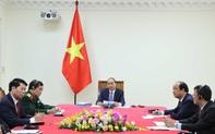Tiếp tục tăng cường quan hệ tin cậy giữa Việt Nam và Campuchia