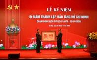 Bảo tàng Hồ Chí Minh điểm đến thân thiết của đồng bào, điểm tham quan yêu thích của bạn bè khắp năm châu