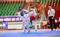 Hơn 300 VĐV tranh tài tại Giải Vô địch Taekwondo quốc gia 2020