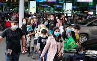 Đưa gần 360 công dân Việt Nam từ Hoa Kỳ về nước an toàn